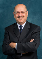 Farnam Jahanian Photo