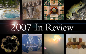2007 In Review