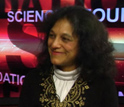 NSB's Public Service Awardee Nalini Nadkarni describes her dual passion for science and outreach.