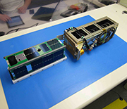The CubeSat
