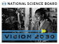 Cover of NSB Vision 2030 reprot