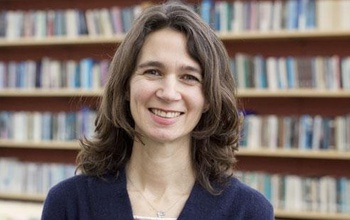 Anna Aizer, professor of economics at Brown University.