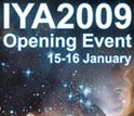 IYA 2009 Official Launch.