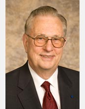 Photo of Arden L. Bement, Jr., Director, National Science Foundation.
