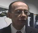 Screenshot of Alan Blatecky.
