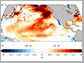 satellite measurements of sea surface temperatures