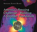 Cover of America's Pressing Challenge - Building a Stronger Foundation