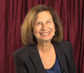 Image of University of Chicago psychologist Susan Levine.