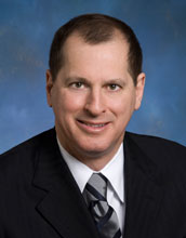 Photo of Gary Shapiro, president and CEO of the Consumer Electronics Association.
