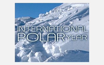 Science agencies around the world will observed International Polar Year 2007-2008.