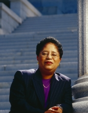 Vannevar Bush Award recipient Shirley Ann Jackson heads Rensselaer Polytechnic Institute.