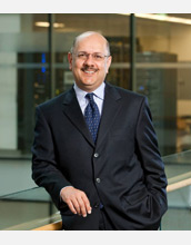 Photo of Farnam Jahanian.