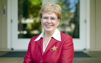 Jane Lubchenco, Distinguished University Professor, Oregon State University