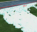 Illustration of a 465 foot-segment of the 17th Street levee