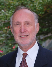 Lawrence S. Goldberg portrait