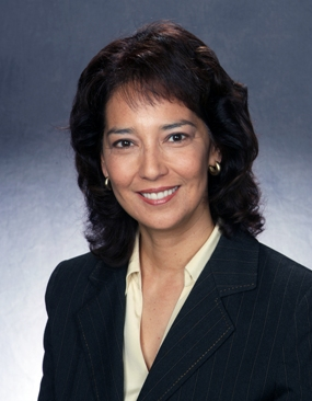 Image of Theresa Maldonado, who will lead the Division of Engineering Education and Centers.