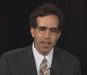 Mathematician Doron Levy speaks on the application of mathematics in treating leukemia.