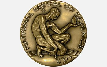 Photo of National Medal of Science