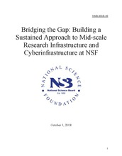 Mid-scale report cover