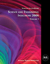 Science and Engineering Indicators 2006