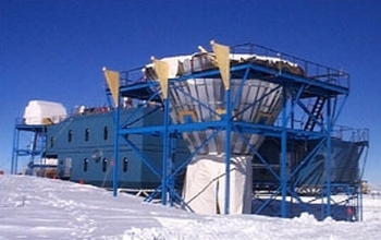 Photo of Viper Telescope