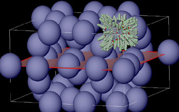 spherical dendrimers