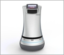 Interactive, mobile robot