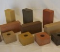 Photo of assortment of bricks
