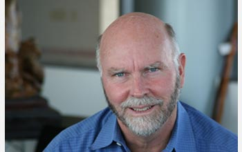 Photo of J. Craig Venter.