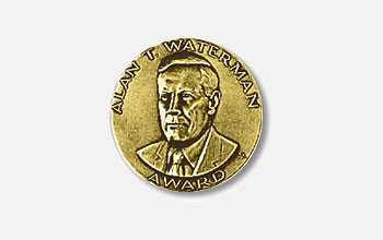 Alan T. Waterman Award