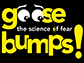 Goose Bumps! The Science of Fear logo