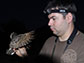 Alexander Gerson and a common poorwill