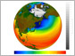 simulation of Earth's climate