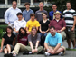cornell research team