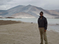 David Boutt at the Atacama Desert