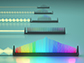new integrated electro-optic frequency comb
