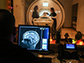 scanning using fMRI