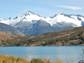 the Patagonia Andes