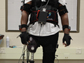 electrical signal control powered prosthetic limbs