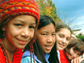 image of a group of girls