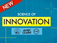 Science of Innovation logo