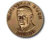 Vannevar Bush Award