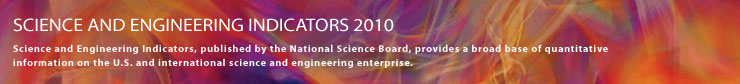 National Science Board Banner