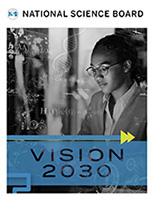 NSB VISION 2030 REPORT cover