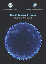 Merit Review cover